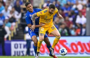 Tigres vs Cruz Azul en vivo Guardianes 2020